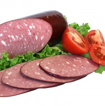 Ukrainian Salami
