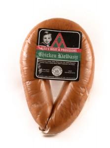 Chicken Kielbasy