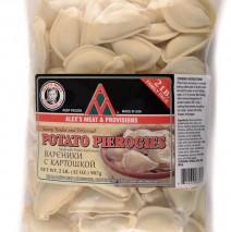 Potato Pierogies Family Pack 2LB
