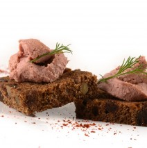 Liver Pate Gold