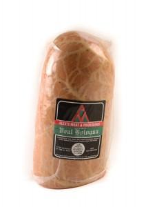 Natural Smoked Veal Bologna