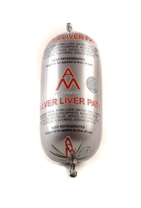 Silver Liver Pate