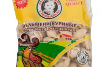 Chicken Pelmeni 1LB